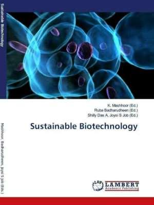 Sustainable Biotechnology