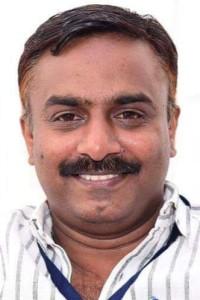 V.P Abdul Saleem