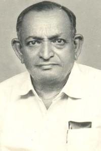 CP Kunhalikutty Keyi