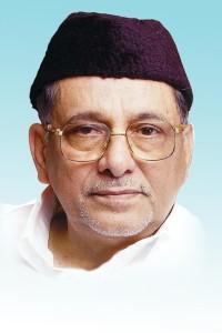 Jb.Panakkad Sayyid Mohammedali Shihab Thangal